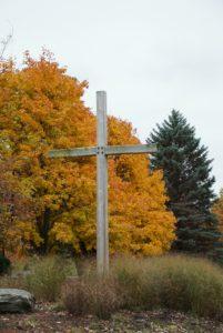 Grace Lutheran Cross